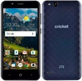 Zte Cricket Z852 Nuevo