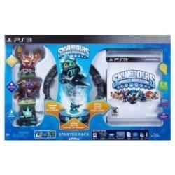 Box Lacrado Skylanders Spyro`s Adventure Pra Ps3 Playstation