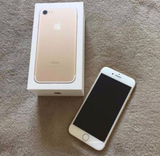 Apple iPhone 7 32 Gb Original Vitrine Pronta Entrega