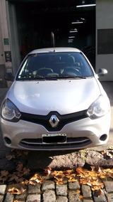 Renault Clio Mio 1.2 Expression Pack I Financio 100%