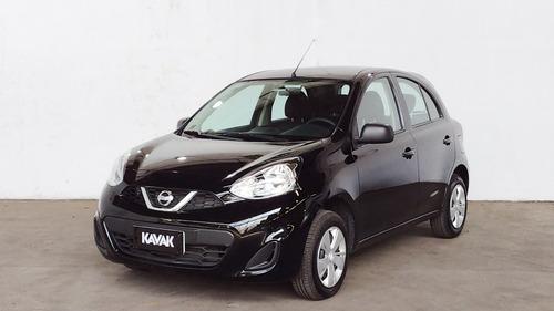Nissan March 1.6 Active 107cv  - 100301 - C(p)