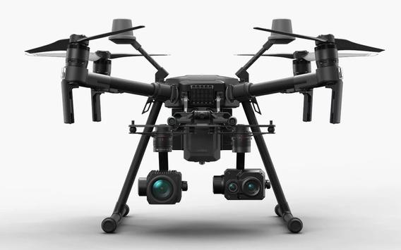 Drone Dji Matrice 21o V2 - -versão Nova
