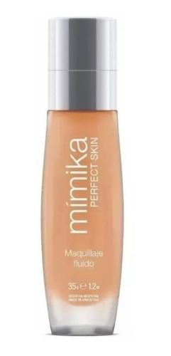 Lidherma Mimika Perfect Skin Base