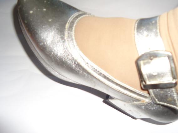 Lote Sapatos Bonecas / 8 Pares