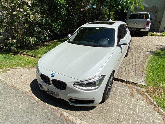 Bmw Serie 1 2.5 125i Coupe Executive 2014