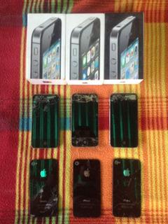 Iphones 4s Para Repuestos