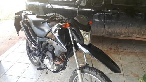 Imagem 1 de 3 de Moto Bros 160 Honda
