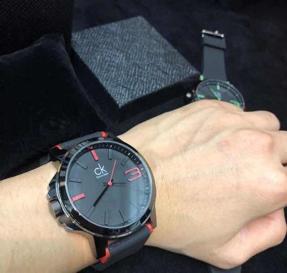 Relógio Calvin Klein Social