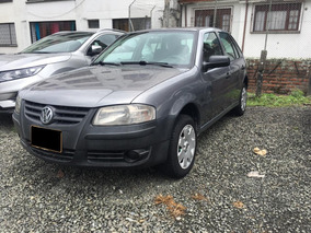 Volkswagen Gol Power Mec
