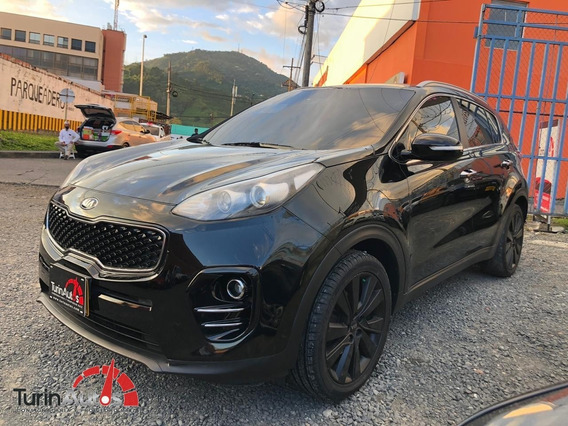 Kia New Sportage 2.0 Ex At 2017