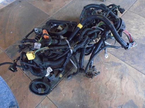 Imagen 1 de 2 de Vendo Alambrado Con Caja De Fusible De Chevrolet Aveo, 2013