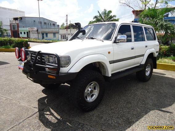 Toyota Autana Lt