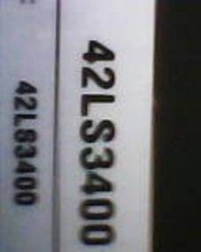 Pci S Tv Lg 42ls3400