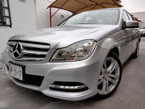 Mercedes-benz Clase C 1.8 200 Cgi Exclusive At