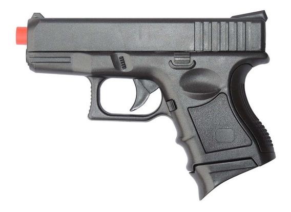 Pistola Airsoft Rossi Cyma P698 Mini Glock P.698