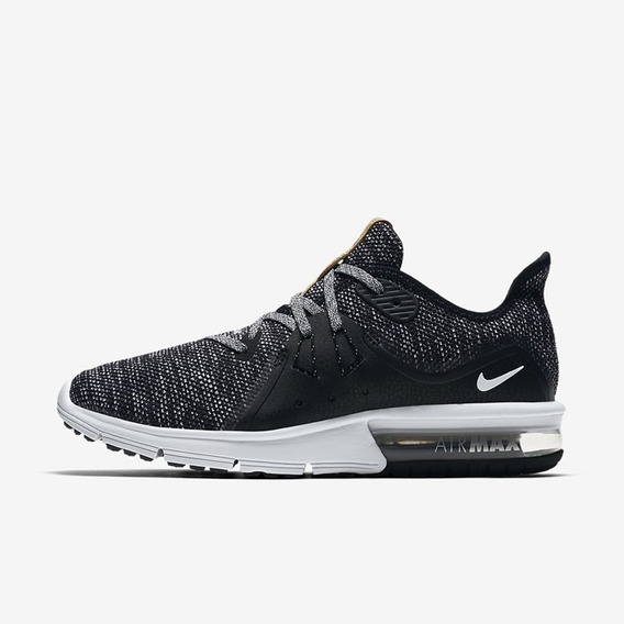 Zapatillas Wmns Nike Air Max Sequent 3