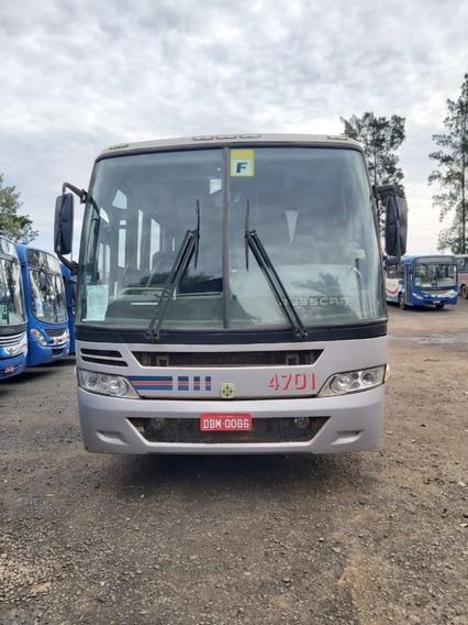 Busscar El Buss 320 - Mb 1418