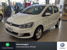 Volkswagen Fox 1.6 Comfortline Manual 0km 2018 Financiación