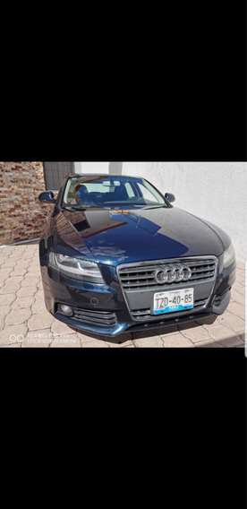 Audi A4 1.8 T Trendy Mt 2009