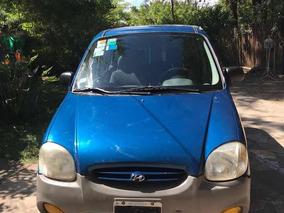 Hyundai Atos 1.1 Gls Aa Prime 1999