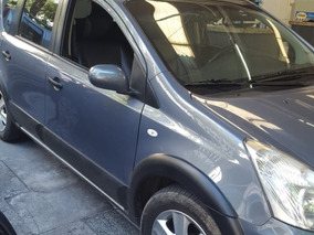 Nissan Livina Xgear Sl 1.8