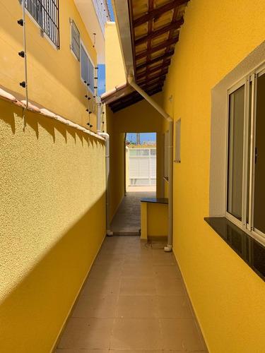 Oportunidade Casa Nova Em Itanhaém Aceita Fgts Como Entrada!