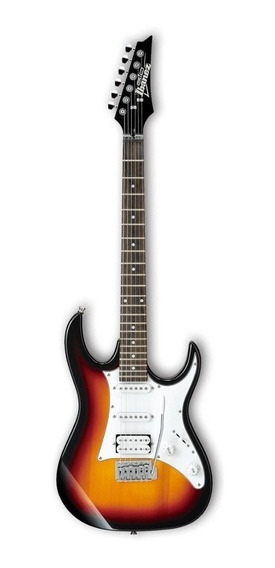 Guitarra Ibanez Stratocaster Grx40 Tfb Orginal