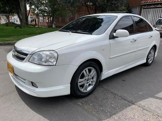 Chevrolet Optra 1.8 Aut