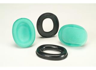 Kit Reemplazo Almohadillas Para Protector Auditivo Xls Msa
