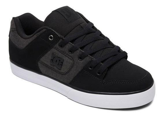 Tênis Dc Shoes Pure Se Classic Skate Dvs Globe Es Emerica