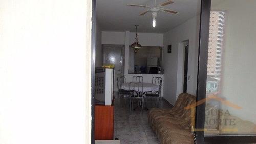 Apartamento, Venda, Campo Da Aviacao, Praia Grande - 8690 - V-8690