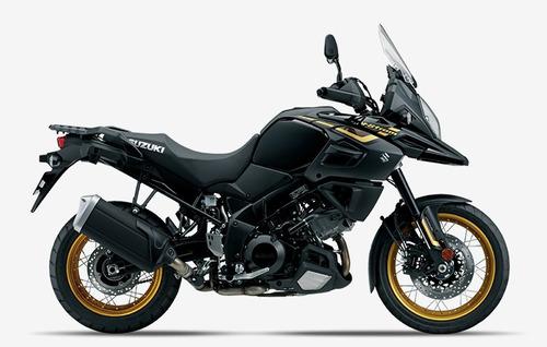 Suzuki V-strom 1000 Xt 2021 Lançamento - Moto & Cia