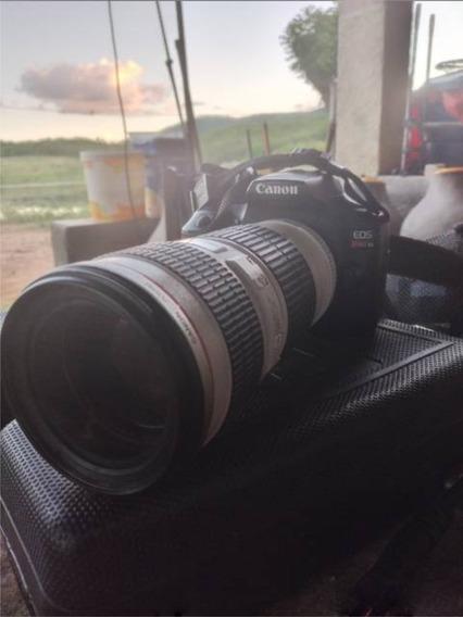 Câmera Canon Eos T6