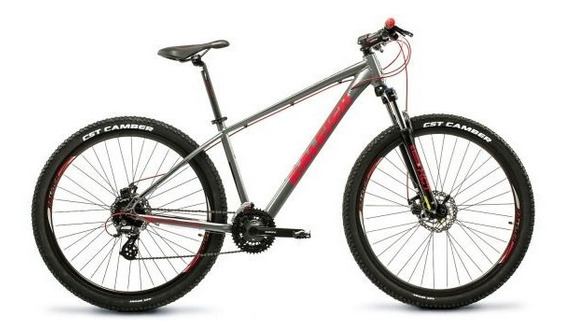 Bicicleta Raleigh Mojave 4.5 R29 Mountain Bike Freno A Disco