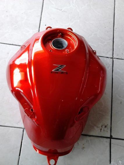 Tanque Kawasaki Z800 2013 Em Diante