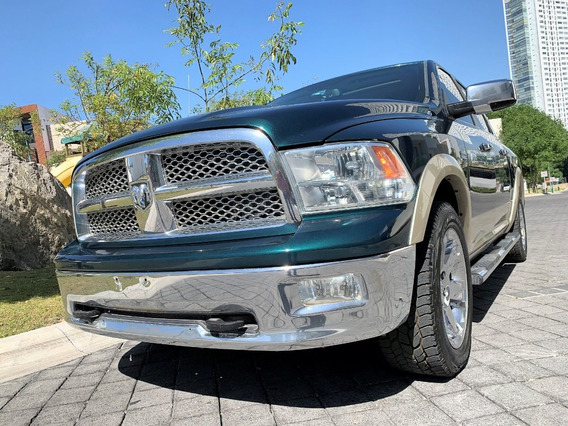Dodge Ram Laramie 4x4 2011