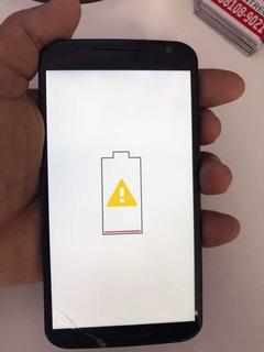 Celular Motorola Moto X Precisa De Uma Tela
