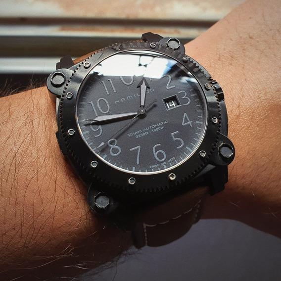 Relógio Hamilton Belowzero 1000m