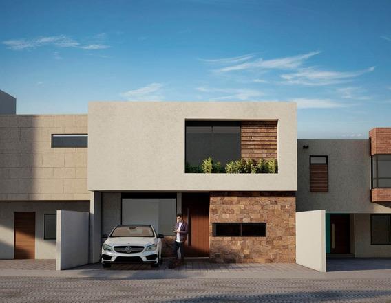 Casa Venta Milenio Recamara Pb Excelente Proyecto, Moderna