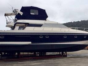 Intermarine,oceanic,48 Pes,lancha Full,50