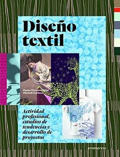 Noel. Diseño Textil