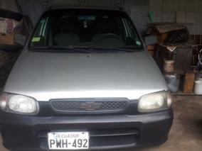 Chevrolet Alto, Año 2000, $6800 Negociables, Japones