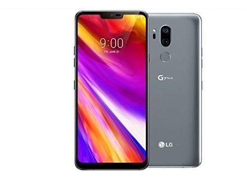 Celular Lg G7 Thinq 64gb 4gb Qhd Garantía Oficial Oferta!