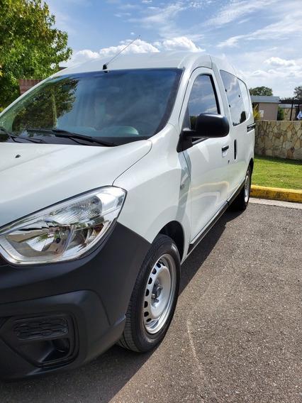 Renault Kangoo Ii Express Confort 5a 1.5 Dci 2018