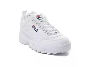 Tenis Sneaker Fila Disruptor Original Promoção Em Até 12x