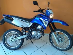 Yamaha Lander 250 2015 Azul