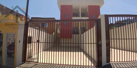 Casa Com 2 Dormitórios À Venda, 70 M² Por R$ 250.000,00 - Vila Nova Bonsucesso - Guarulhos/sp - Ca0049