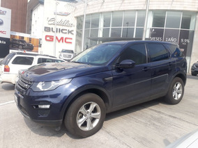 Land Rover Discovery Se Sport 2016