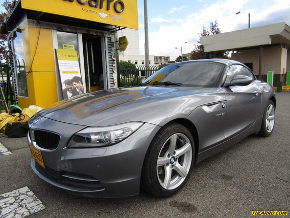 Bmw Z4 E89 Sdrive23i Mt 2500cc