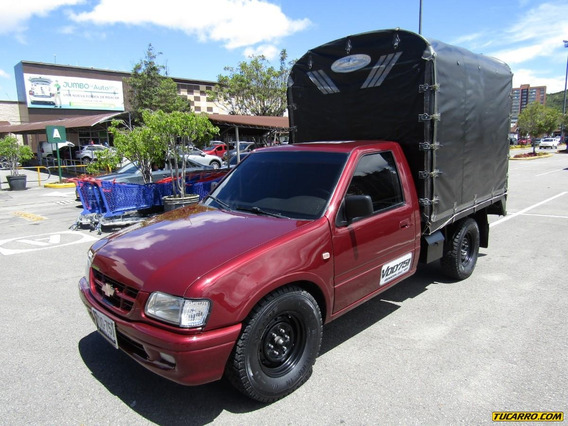 Chevrolet Luv Tfr Estacas 2500cc